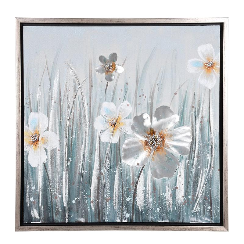ΚΑΔΡΟ FLOWER Νο1 65*65 2403 Fylliana