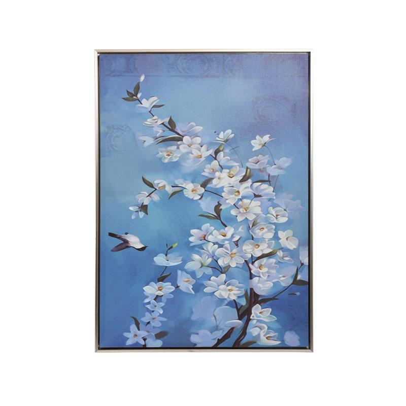ΚΑΔΡΟ Fylliana Almond Tree 50*70