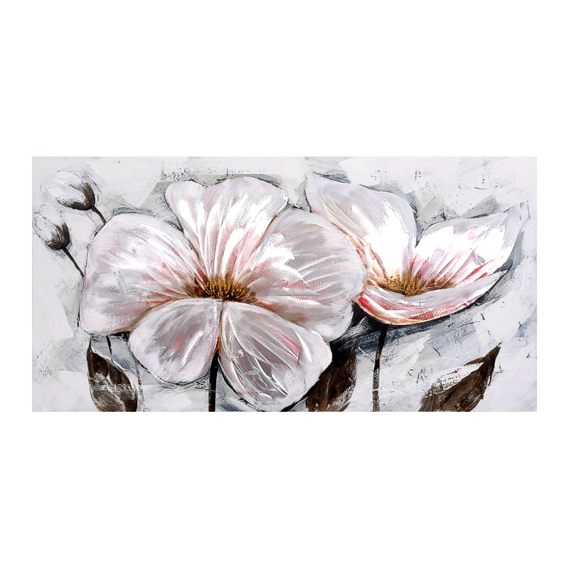 ΚΑΔΡΟ ΣΕ ΚΑΜΒΑ FLOWERS 26188 120*3*60