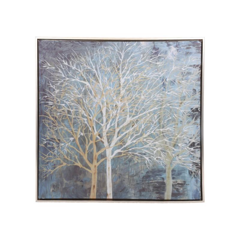 ΚΑΔΡΟ TREE 60*60 EF079
