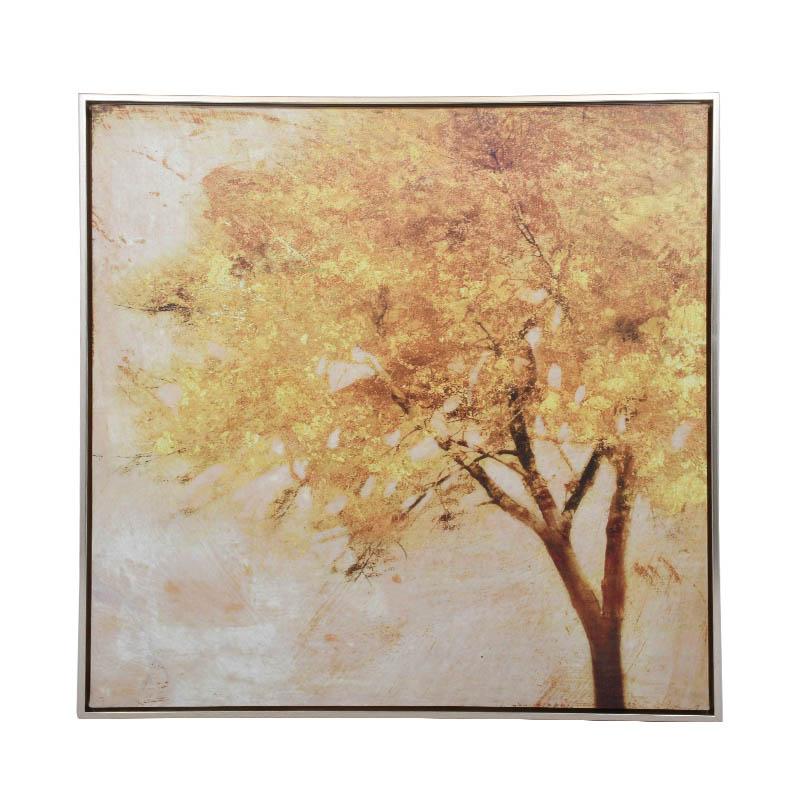 ΚΑΔΡΟ TREES 60*60 JC239-1