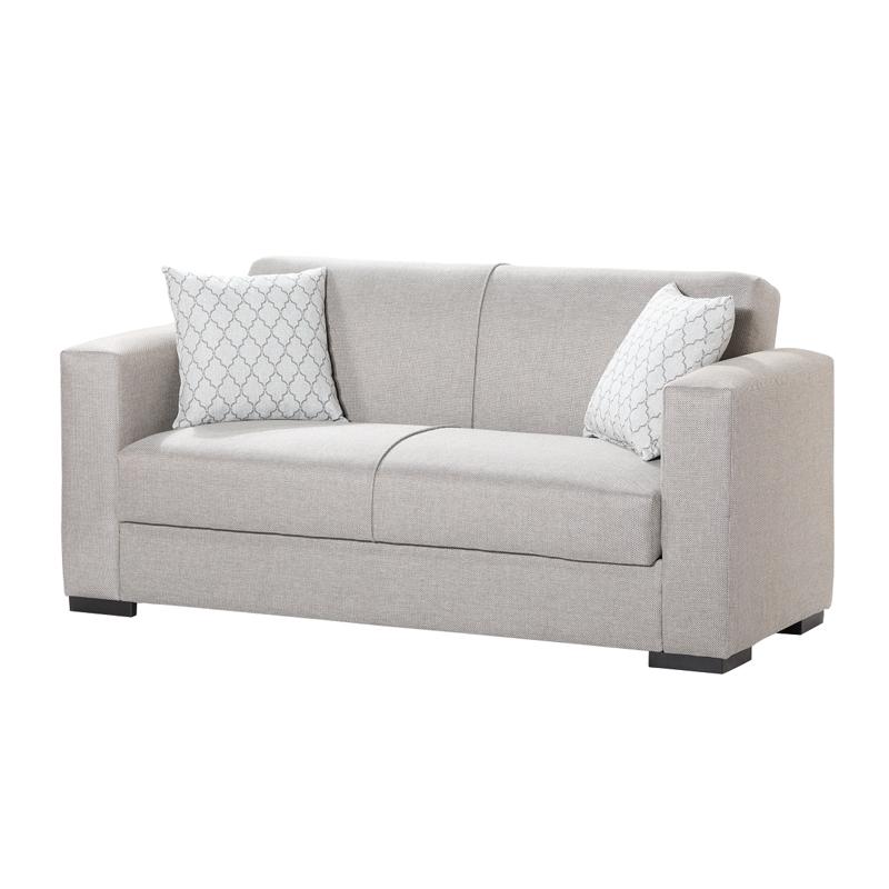Καναπές 2 θεσιος Gracia μπεζ 167*89*84