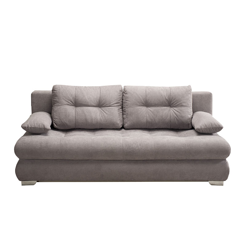 Καναπές Tivoli γκρι 206*99*81