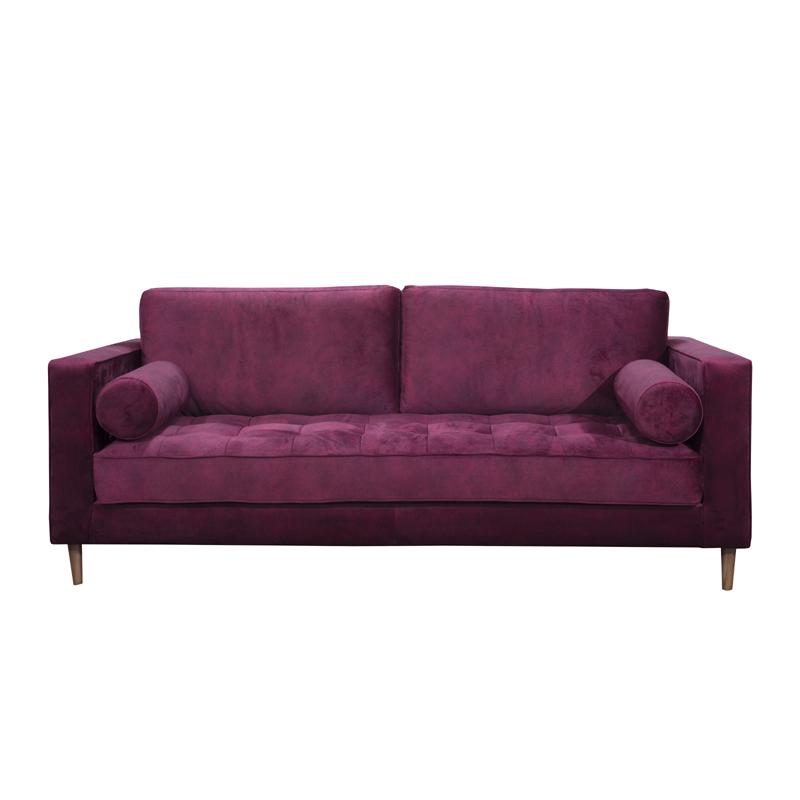 Καναπές τριθέσιος king