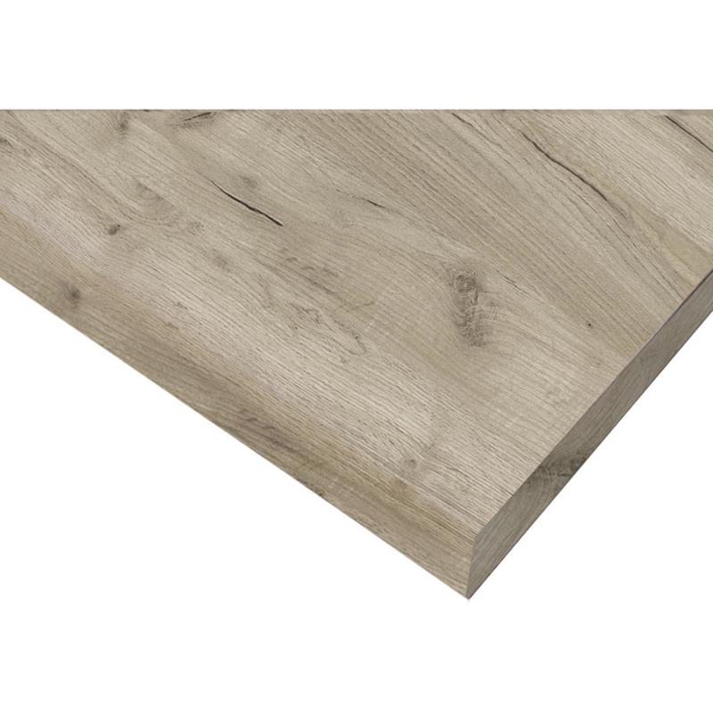 ΠΑΓΚΟΣ ΚΟΥΖΙΝΑΣ 200 Grey Oak 200*60*2.8