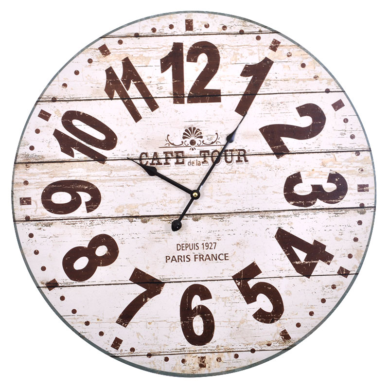 Ρολόι τοίχου angel 60εκ