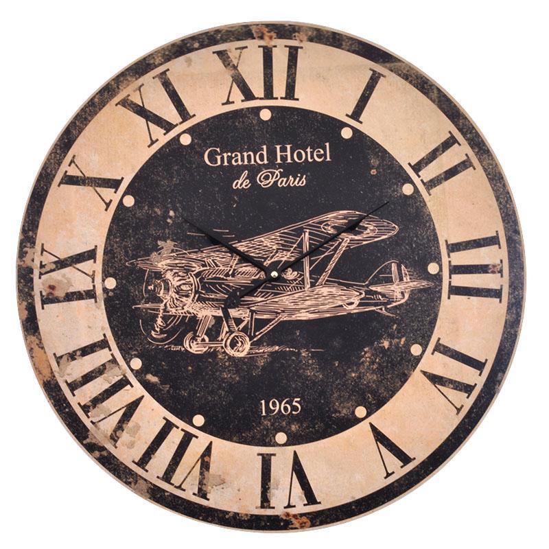 Ρολόι τοίχου Grand hotel de Paris 60εκ