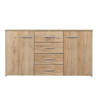 ΚΟΜΟΤΑ ADDA 3K4F GOLDEN OAK 150*40*81